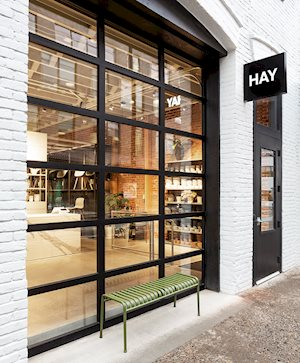 HAY\'S World – a universe of creative and contemporary design
